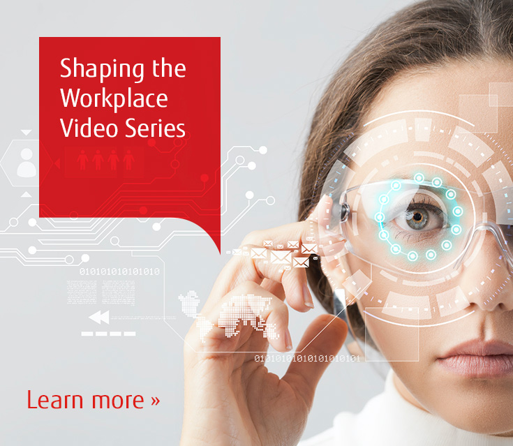 Shaping the Workplace Video Series