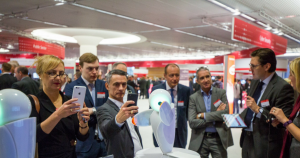 What not to miss at Fujitsu Forum 2017