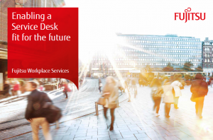 Vision Document: Enabling a Service Desk Fit for the Future