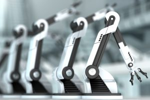 Why manufacturers shouldn't fear digital transformation in the workplace