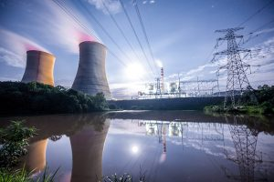 How technology can help a utilities industry in flux