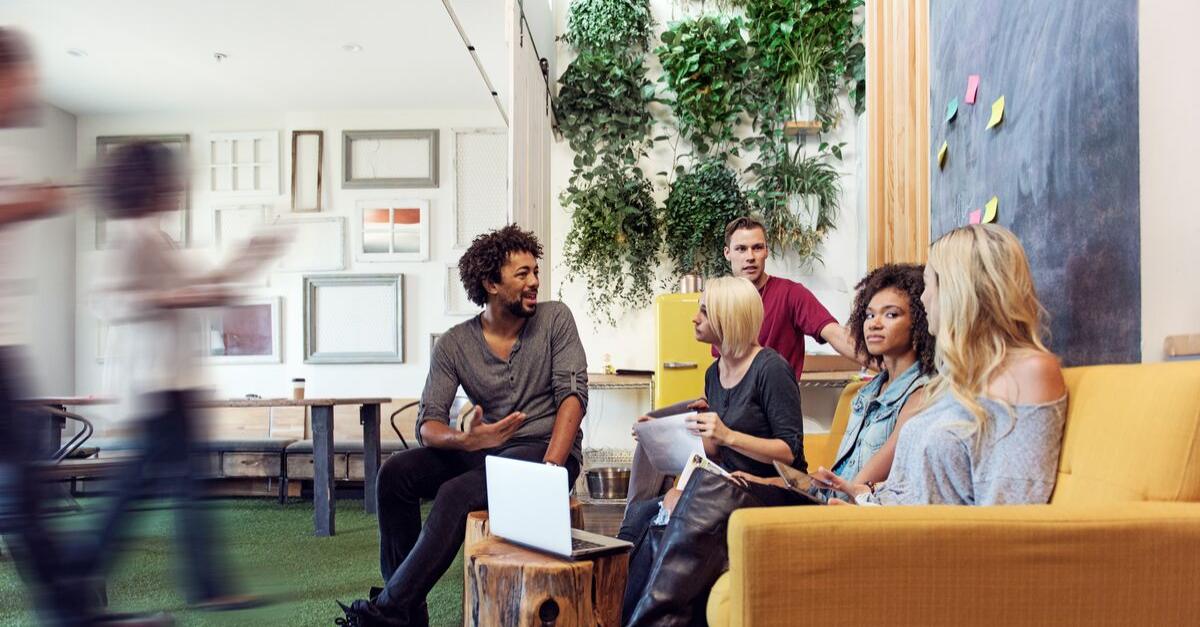 How autonomous decision-making will unleash your organization's agility