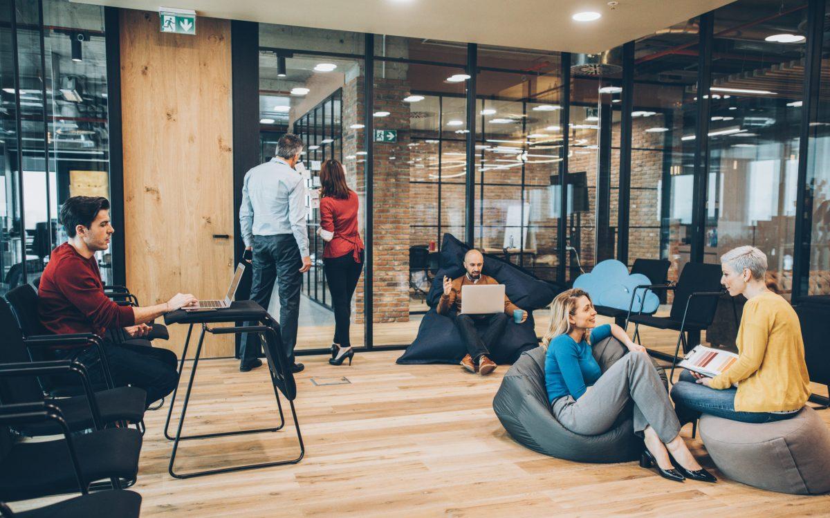 Workforce Transformation for Strategic Success
