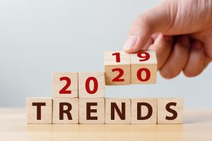 Workplace transformation trends that will define 2020