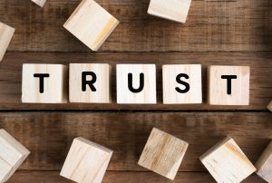Remote work isn't just about technology – it's also about culture of trust