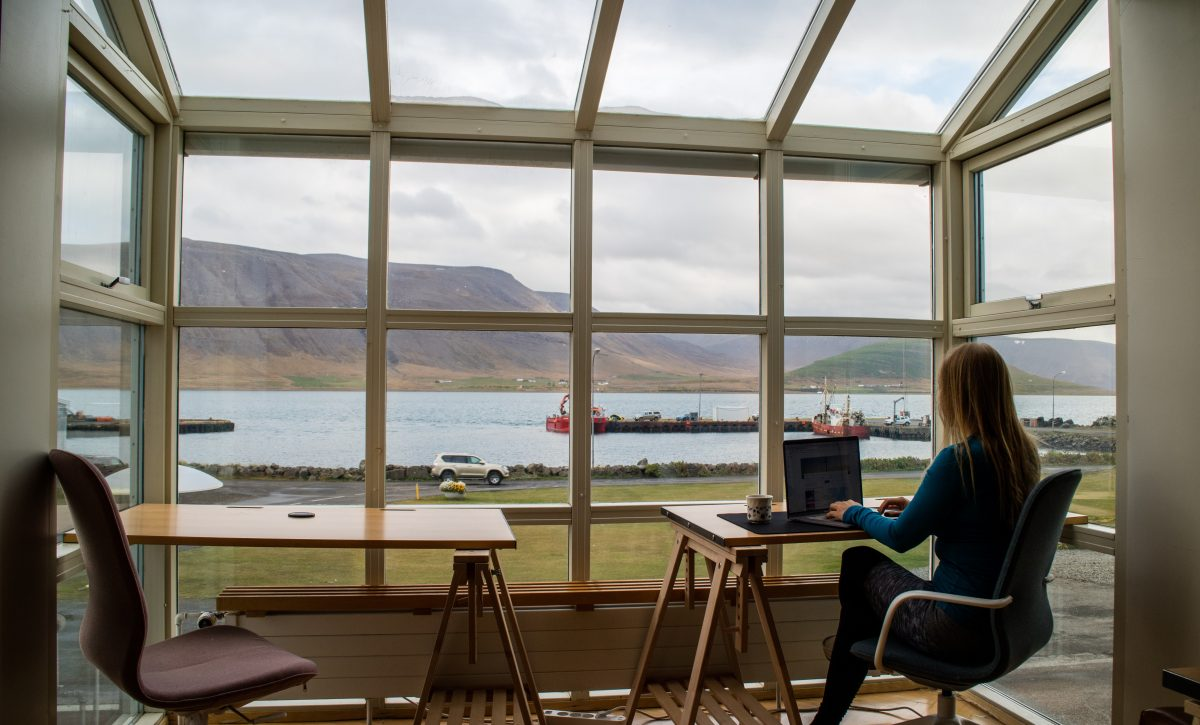 Remote working: Do you really need a hive for activity?