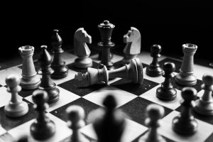 Innovation is important – but it's useless without strategy