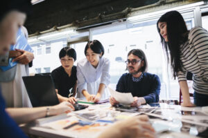 Overcoming the digital skills gap: how to attract the right talent for your business